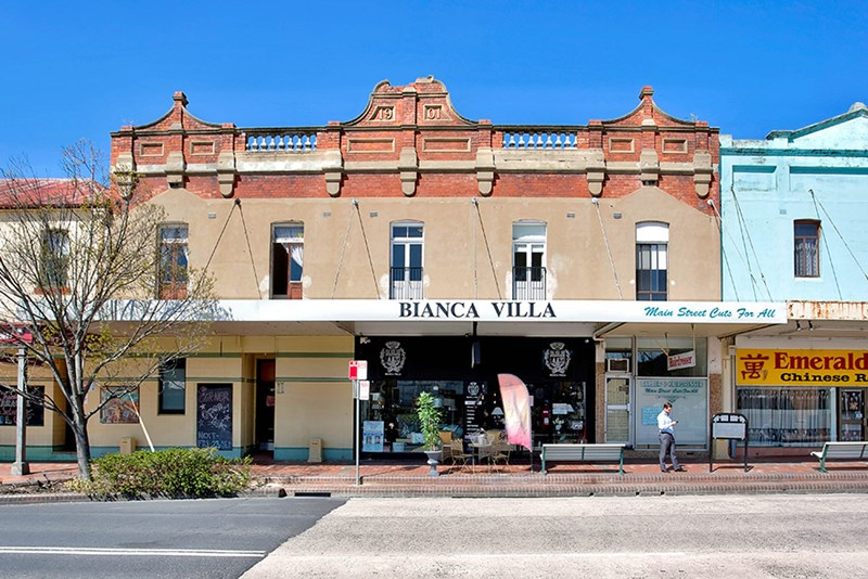 LITHGOW NSW 2790