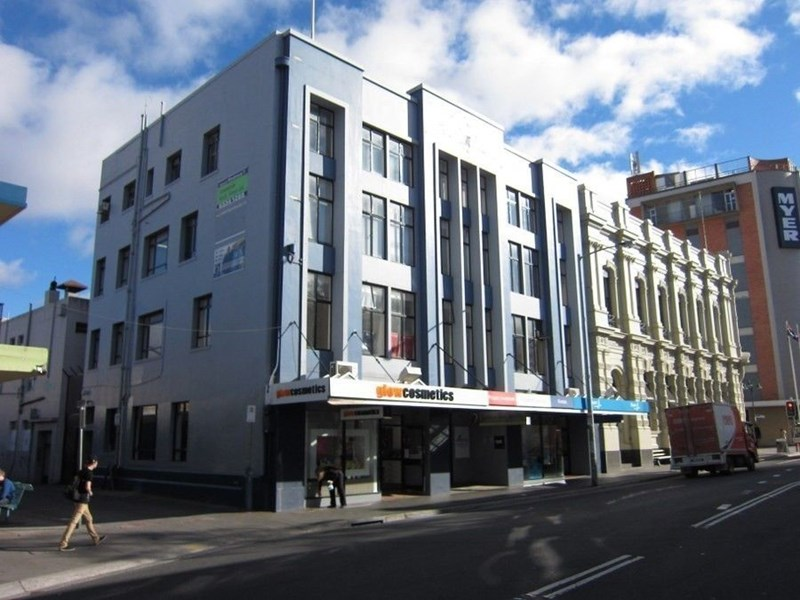 3rd Floor/68 St John Street LAUNCESTON TAS 7250
