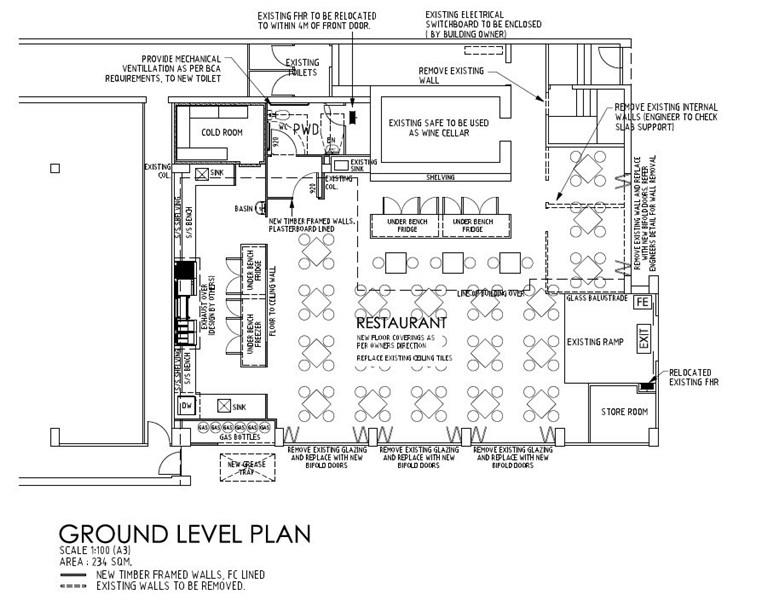 Ground Flo/25 Duporth Avenue MAROOCHYDORE QLD 4558
