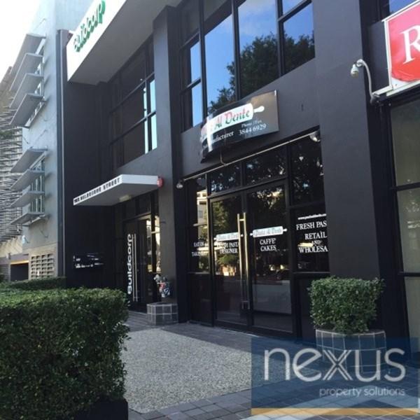 3/165 Melbourne Street SOUTH BRISBANE QLD 4101