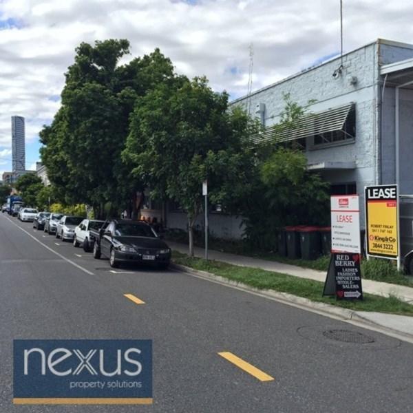 2/206 Montague Road WEST END QLD 4101