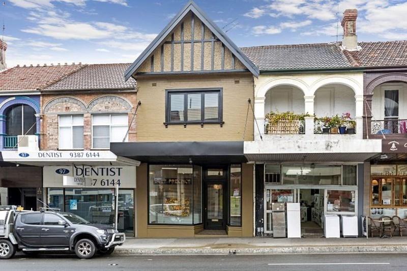 95 Bondi Rd BONDI NSW 2026