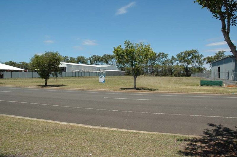 47 Charlie Triggs Cresent KENSINGTON QLD 4670