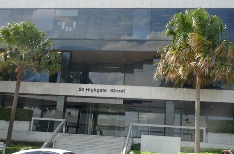 Level 5/20 Highgate Street AUBURN NSW 2144