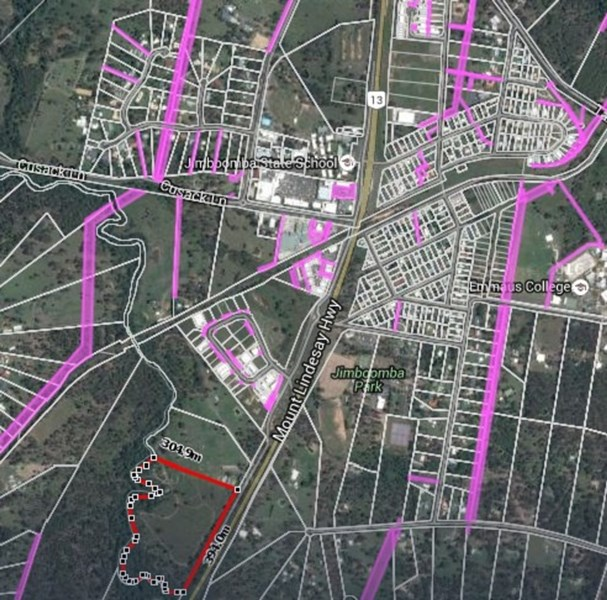 5244 Mount Lindesay Highway JIMBOOMBA QLD 4280