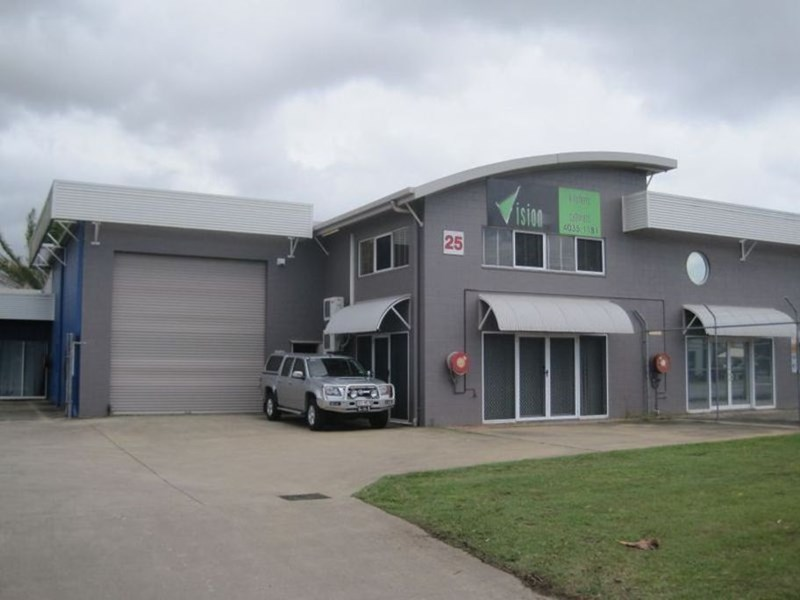 Lots 1, 2,/87 Cook Street PORTSMITH QLD 4870