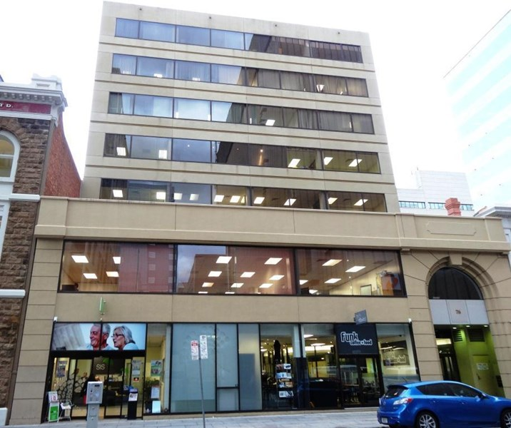 Level 6/76 Waymouth Street ADELAIDE SA 5000