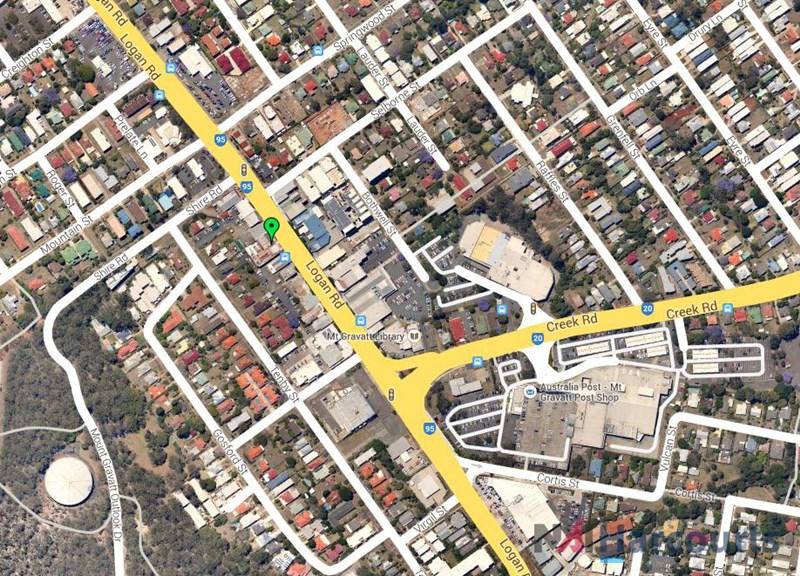 1381 Logan Road MOUNT GRAVATT QLD 4122
