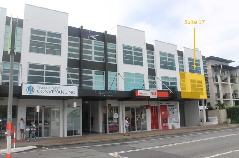 17/11-13 Pearl Street KINGSCLIFF NSW 2487
