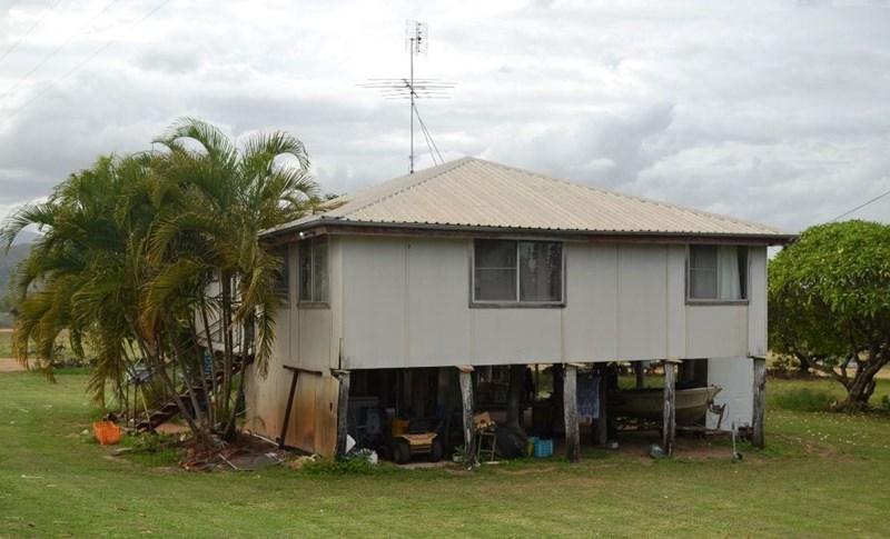 GIRU QLD 4809