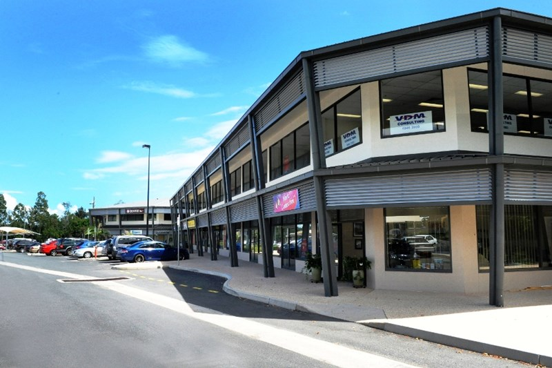 20 Whitsunday Business Centre - 230 Shute Harbour Rd CANNONVALE QLD 4802