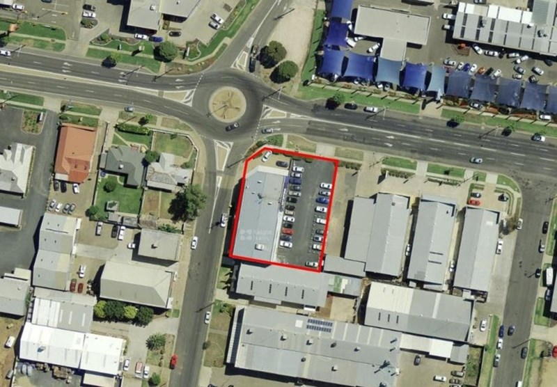 First Floo/30-32 Hammond Avenue WAGGA WAGGA NSW 2650