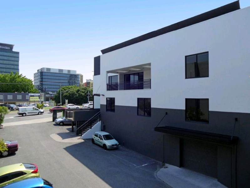 64 Brookes  Street FORTITUDE VALLEY QLD 4006