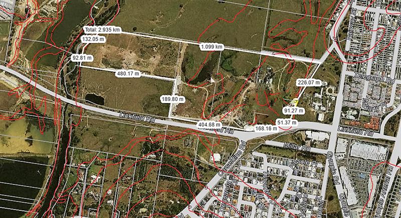 carseldine road BALD HILLS QLD 4036