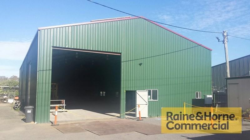 Shed 1/61 River Road REDBANK QLD 4301