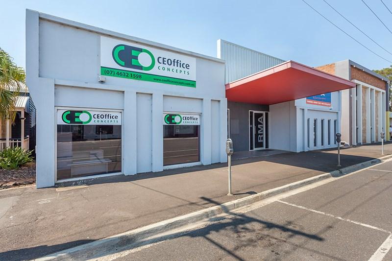1, 9 Bowen Street TOOWOOMBA CITY QLD 4350