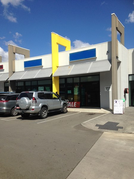 Shop 11 / 133 Brisbane Street JIMBOOMBA QLD 4280