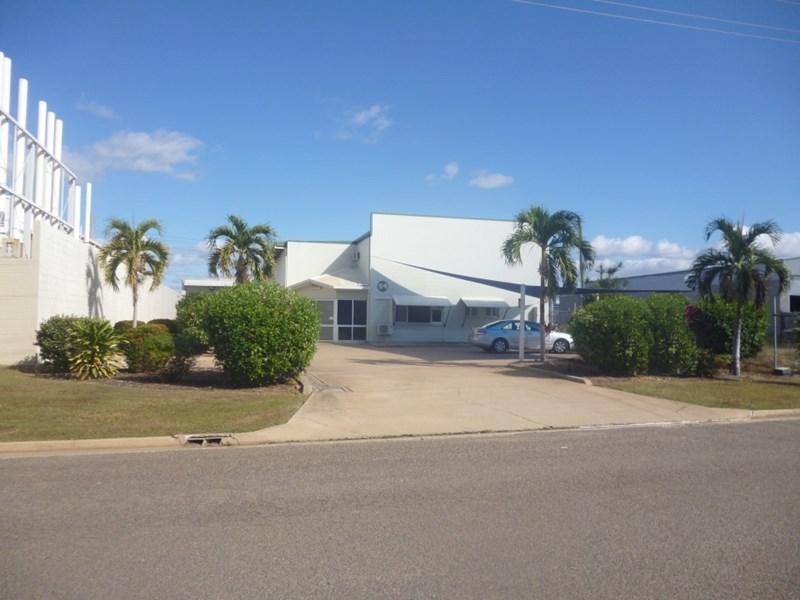 54 Leyland Street GARBUTT QLD 4814