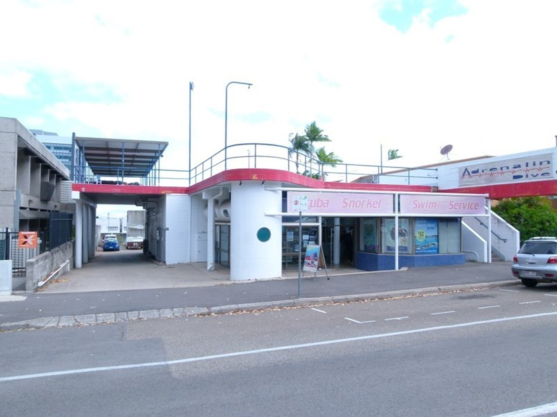 252 Walker Street TOWNSVILLE CITY QLD 4810