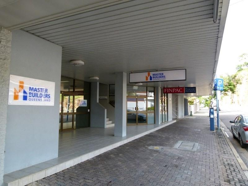 511-513 Flinders Str & 316-324 Sturt Street TOWNSVILLE CITY QLD 4810
