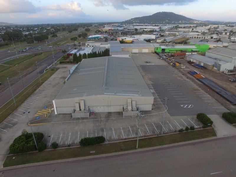 143-151 Dalrymple Road GARBUTT QLD 4814