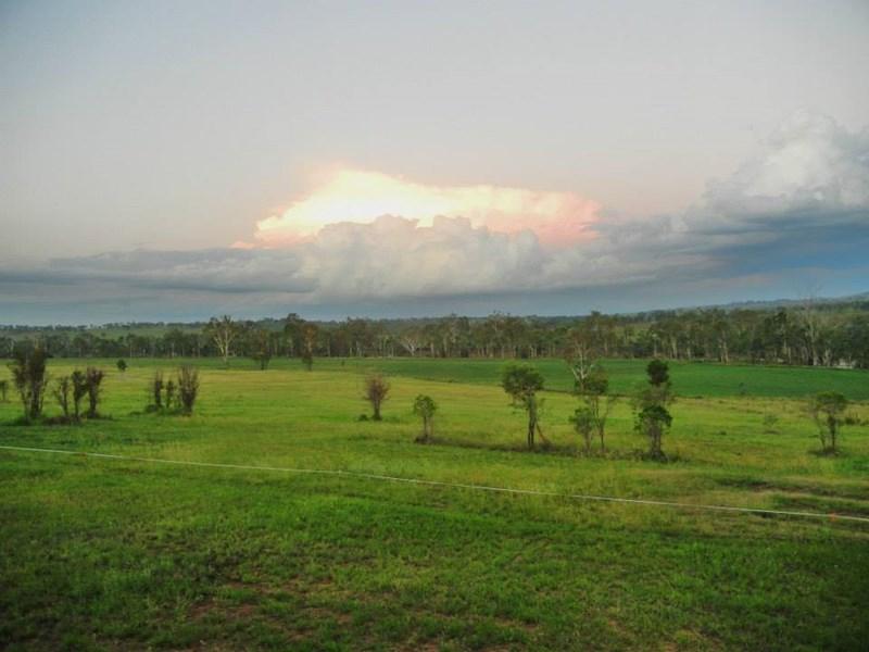 MUNDUBBERA QLD 4626