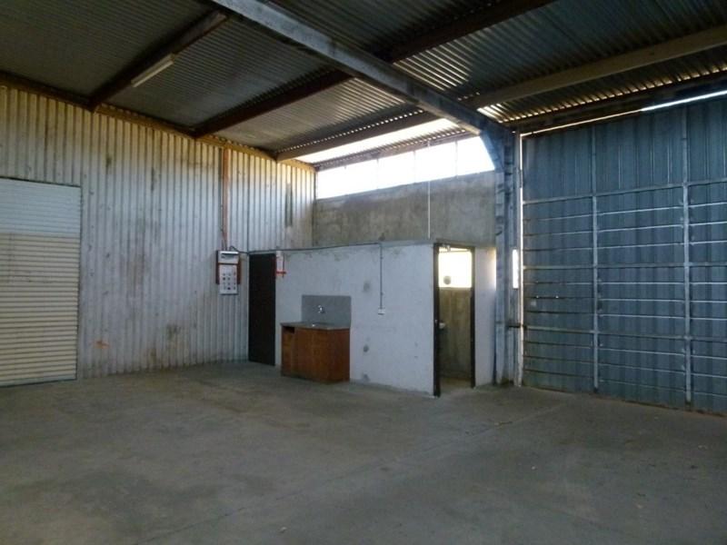40 Punari Street CURRAJONG QLD 4812