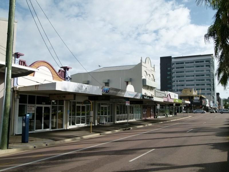 517/511-513 Flinders Street TOWNSVILLE CITY QLD 4810