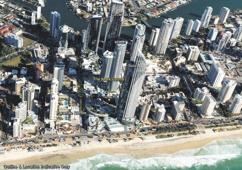 32/3-15 Orchid Avenue SURFERS PARADISE QLD 4217
