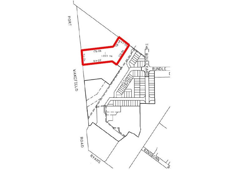 722-726 Port Wakefield  Road PARAFIELD GARDENS SA 5107