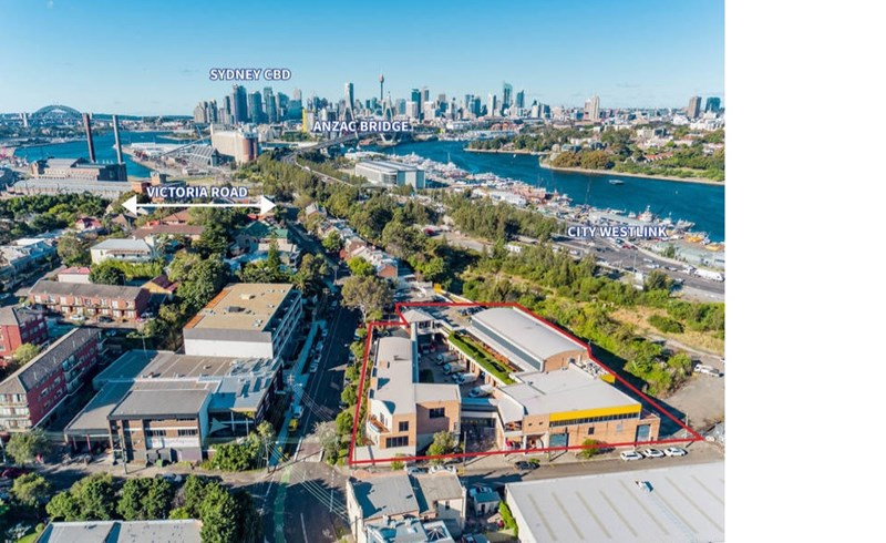 68 Lilyfield Road ROZELLE NSW 2039