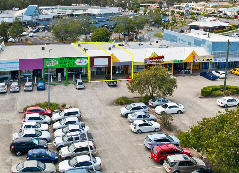 Units 1&2/19 Barklya Place MARSDEN QLD 4132