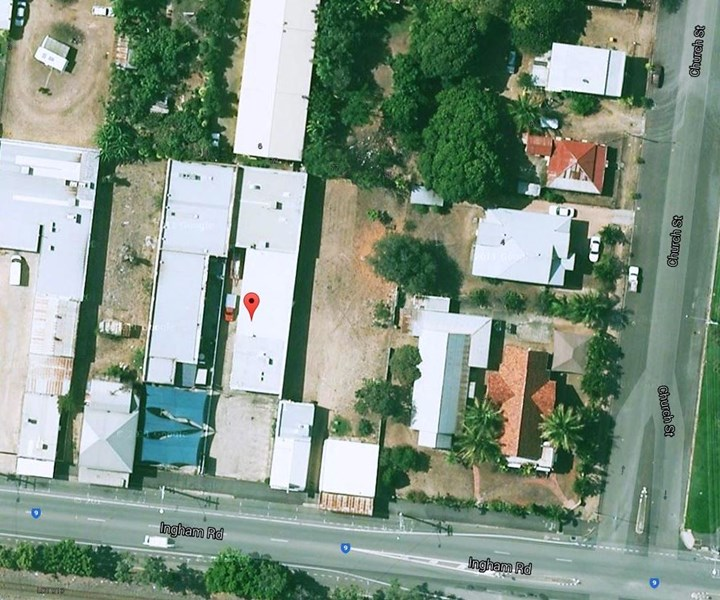 79 INGHAM ROAD WEST END QLD 4810