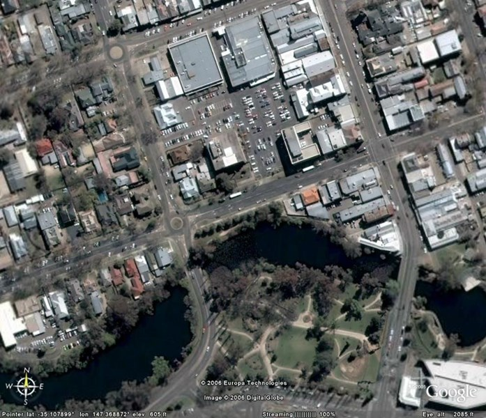 Suite 302 Wollundry Chambers 63 Johnson Street WAGGA WAGGA NSW 2650
