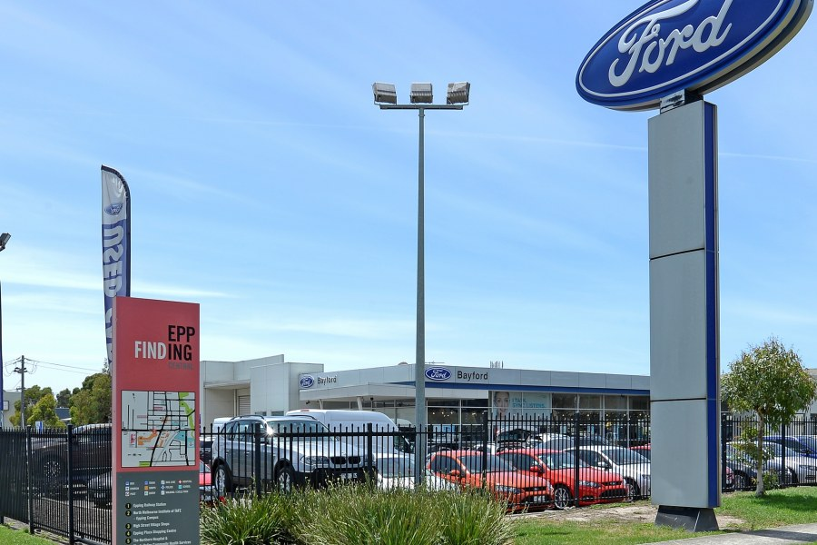 100 Cooper Street Epping Vic 3076 Sold Retail Property