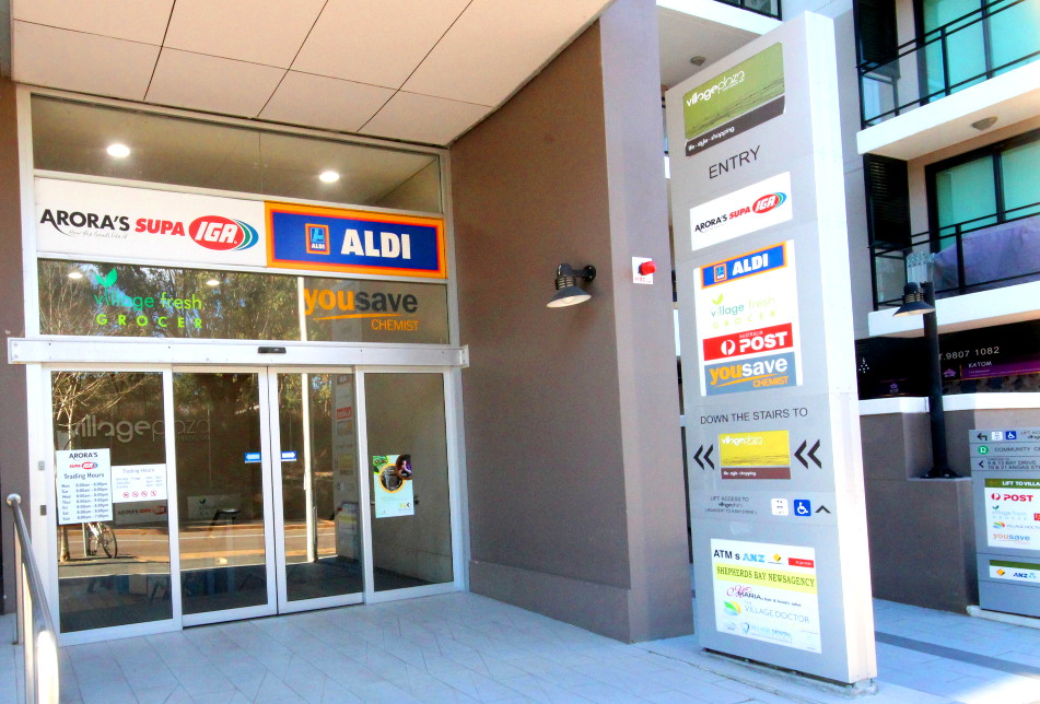 6.11B/11 Bay Drive MEADOWBANK NSW 2114
